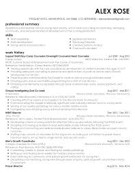 Alex Rose Ministry Resume. professional summary skills work history ALEX  ROSE 910 ELLIOT AVE S, MINNEAPOLIS, ...