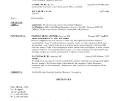 Sample Social Service Resume Resume Template Free Sample Social Work Resumes Examples Of For 15