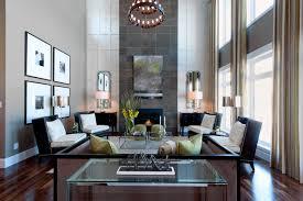 Interior Designers & Decorators. Hospital Home Lottery 2012 - Great Room  contemporary-living-room