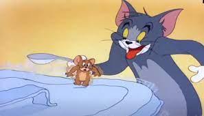 Hoạt Hình Tom Và Jerry