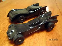 Pinewood Derby Template New Pinewood Derby Batmobile Template Batmobile Pinewood Derby Car