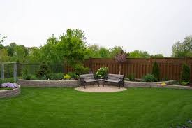 Wonderful Cheap Landscaping Ideas For Front Yard Photo Inspiration Small Backyard Landscaping Plans