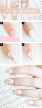 I Tried 5 Pinterest Nail Hacks To See How Easy They Were To Recreate