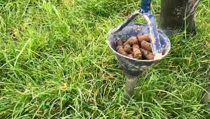 Dont Miss The Opportunity To Soil Sample Agriland Ie