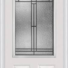 34 inch exterior door slab. verona home design - brighton 3/4 lite 2-panel steel, 37.5\ 34 inch exterior door slab