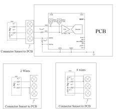 wiring diagram pt100 3 wire wiring diagram 3426 circuit pt100 3 3 wire rtd connection at Pt100 4 Wire Wiring Diagram