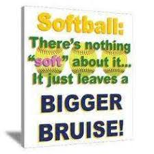 pics of softball sayings softball sayings and quotes profile picture quotes