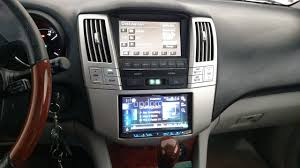 how to upgrade the car stereo on a lexus rx330 add usb ports and how to upgrade the car stereo on a lexus rx330 add usb ports and run microphone to light dome