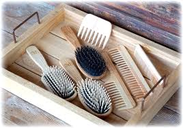 the supreme quality of all tek handmade brushes is evident in the clever design and consummate character they are clearly meant to last a lifetime