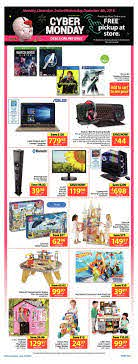Walmart Cyber Monday Flyer Sale ...
