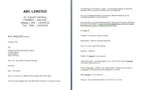 Quotation Letter Format For Business Pdf - Prepasaintdenis.com