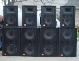 concert stage speakers. jbl concert speakers world turn stage and sound stage