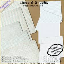 Free Download Graph Paper Photoshop Layer Styles I Heart Pugly