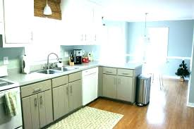 light brown kitchen cabinets valuable blue and brown kitchen decor light brown kitchen cabinets light blue