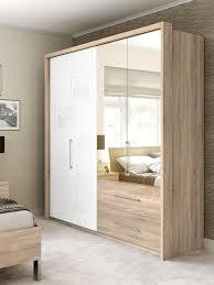John Lewis Partners Satis Combi Storage 200cm Wardrobe