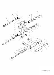 wrg 0912 triumph daytona 955i wiring diagrams 2002 triumph daytona 955i rear suspension linkage single sided swingarm parts best oem