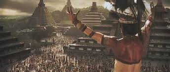 apocalypto new trailer a few more details there is a new trailer up now for mel gibson s apocalypto also the new york times ran a story a few days ago on the marketing challenges posed by this