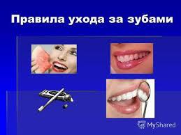 Презентация на тему Берегите зубы Доклад Скачать бесплатно и  Правила ухода за зубами Правило 1 Гигиена Правило 1 Гигиена Стоматологи не устают
