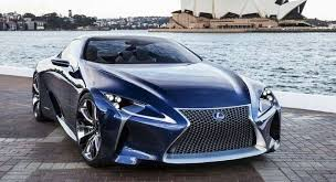 new car model release datesLexus Archives  2016 Model Cars