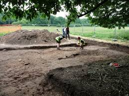 Norton Priory 2018 | The Wigan Archaeological Society