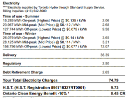 Electricity Bill For 2 Bedroom Apartment