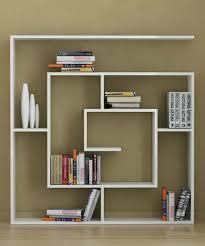 Furniture: Decortie Square Book Storage Display - Best Bookshelf Design