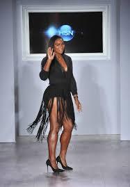 Serena Williams Dress Design Behold Serena Williams Most Body Confident Fashion Moments