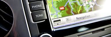 Guide to In-Dash Navigation Systems - Consumer Reports