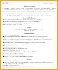 Examples Of College Resume Sample Resume For High School Senior ...