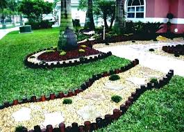 rock landscaping ideas for front yard rock landscaping ideas backyard backyard landscaping rock garden ideas front