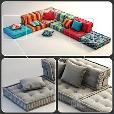 Roche bobois floor cushion seating Couch Roche Bobois Mah Jong Pinterest Roche Bobois Mah Jong Living Dining In 2019 Pinterest Sofa