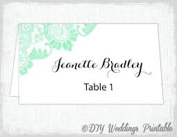 avery wedding templates avery place card template 6 moanagames