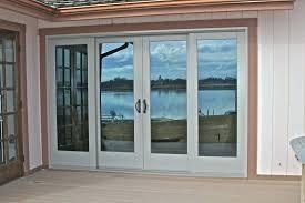 sliding glass door replacement cost regarding plans 2 4 panel sliding glass door cost best doors