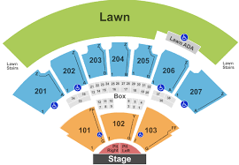 Sunlight Supply Amphitheater Tickets With No Fees At Ticket Club
