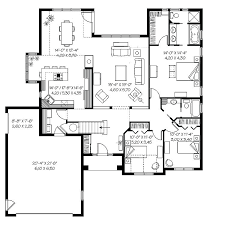 house plans under 2000 sq ft modern house plans under square feet 4 bedroom house plans