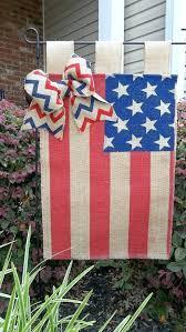 holiday garden flags patriotic burlap garden flag stars and stripes garden flag of yard decoration flag holiday garden flags