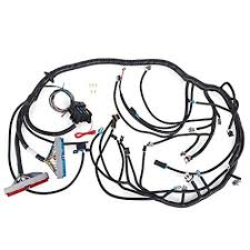 amazon com mophorn 99 03 standalone wiring harness t56 mophorn 99 03 standalone wiring harness t56 transmission for 1999 2003 dbc ls1