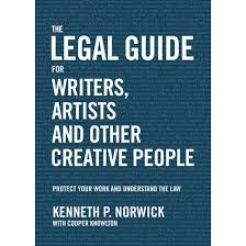 legal guide for writers artists and other creative people legal guide for writers artists and other creative people protect your work and understand the law
