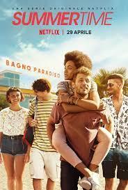 Summertime - Netflix - Home