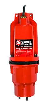 <b>Вибрационный насос QUATTRO ELEMENTI</b> Acquatico 390-10 910 ...