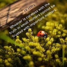 Kurze Tiefe Vertrauen Und Wahrheit Zitate Und Sprüche Image 15 Of