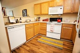 mountaineer village offers a beautiful kitchen in boone north carolina