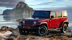 2012 jeep wrangler unlimited alude edition reaches new heights