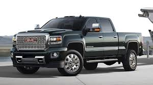 2018 gmc 2500hd denali. modren 2500hd exterior image of the 2018 gmc sierra 2500 denali hd premium heavyduty  pickup truck in gmc 2500hd denali 8