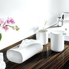 Badezimmer Accessoires Grun Drewkasunic Designs