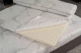 latex mattress topper. Interesting Topper Latex Mattress Topper For X