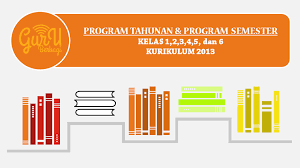 Contoh soal akm numerasi dan literasi di asesmen nasional 2021. Program Tahunan Dan Program Semester Kelas 1 6 Kurikulum 2013 Guru Berbagi