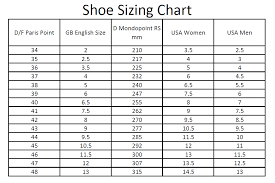 Unisex Size Conversion Chart Esd Cleanroom Safety Shoes Secure Fit Slip Resistant Black Steel Toe Unisex Black Size 41 Ab 31038esd 41
