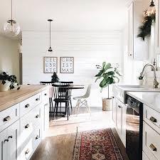 40 Best Farmhouse Kitchen Vintage Modern Ideas Decor Interesting Stunning Modern Vintage Kitchen