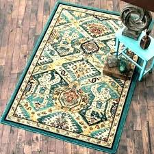 turquoise and brown rug red and turquoise rugs turquoise and brown rug orange rugs small images